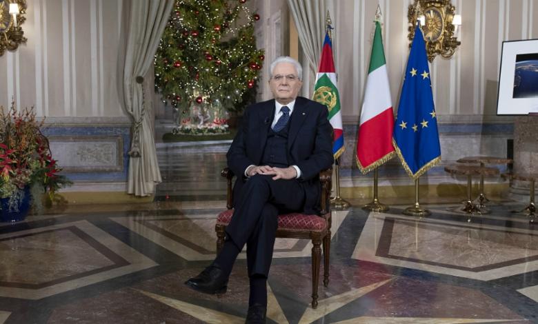 discorso-fine-anno-2020-presidente-repubblica-mattarella-orario-canale