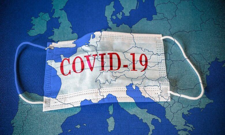 coronavirus estero