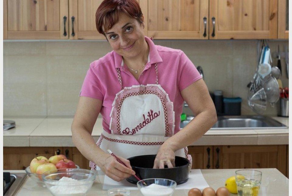 Chi E Benedetta Rossi Eta Ricette Fatto In Casa Cuoca