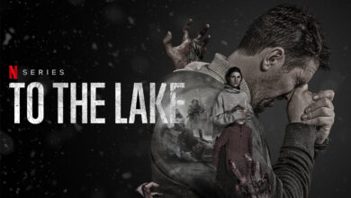 "Un virus letale travolge Mosca: su Netflix la nuova serie ""To the Lake"""