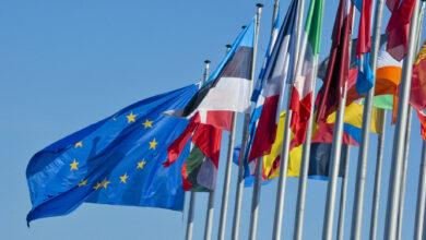 leader Unione Europea videomessaggio natale