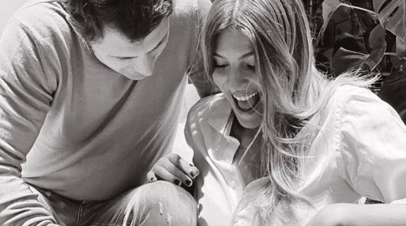 Cristina Chiabotto è incinta: l'annuncio dell'ex Miss Italia su Instagram