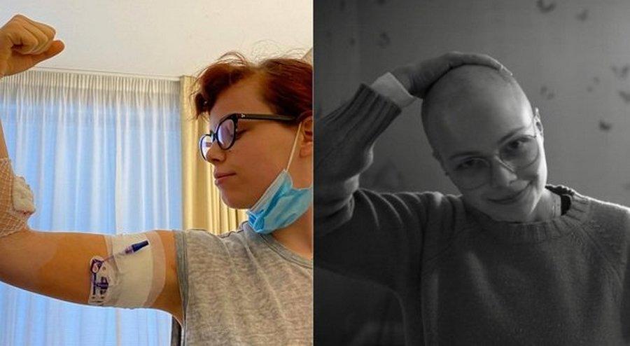 """La figlia di Jovanotti è guarita dal tumore: """"Non ce l'avrei fatta senza i miei genitori"""""""