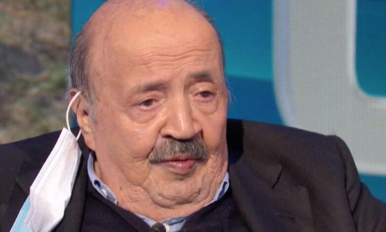 Maurizio Costanzo, 'mi sono vaccinato e sto benissimo'