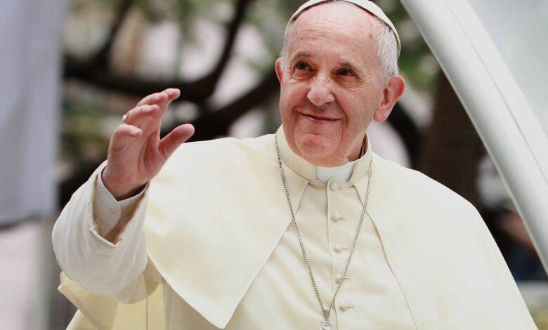 Giornata della Memoria, Papa Francesco: