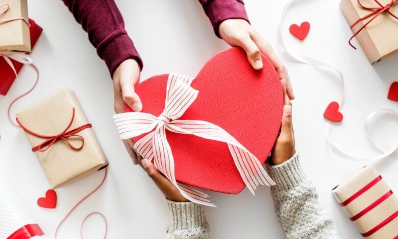 idee regalo san valentino lei
