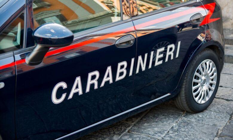 torino-carabinieri-droga-mutande-arrestato