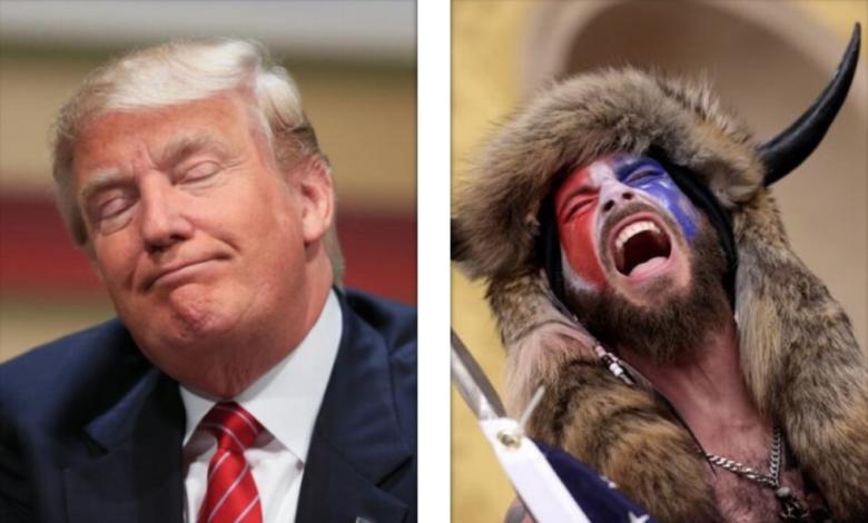 Trump   i dem presentano richiesta di impeachment  