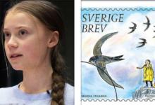 greta-thunberg-francobollo