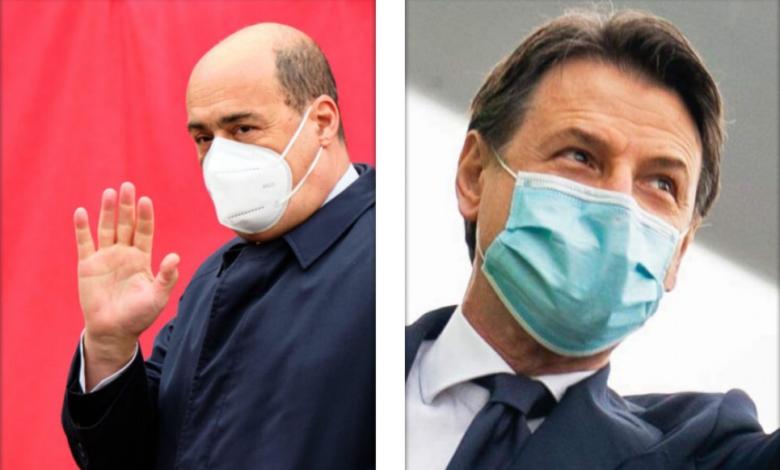 crisi-governo-consultazioni-zingaretti-reincarico-conte
