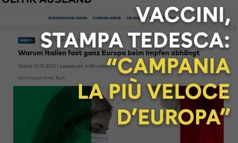 vaccini-stampa-tedesca-campania-veloce-europa