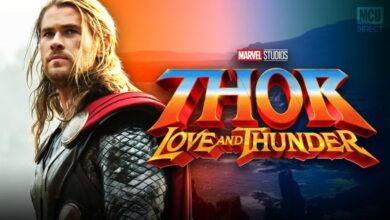 marvel Thor love and thunder trama uscita film