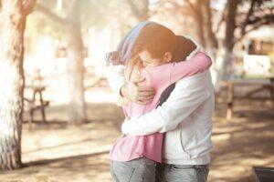 Oggi 21 gennaio Giornata Mondiale Abbraccio