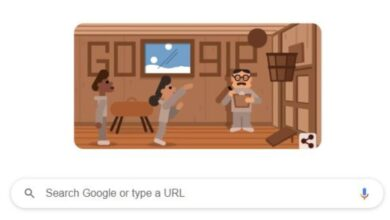 google-doodle-oggi-james-naismith-chi-era