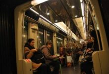 covid-francia-vietato-parlare-metropolitana