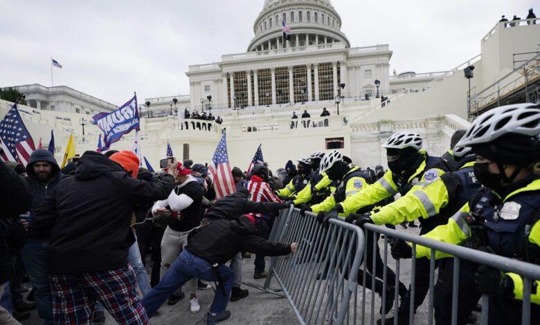 scontri-capitol-hill-suicida-sostenitore-trump-arrestato