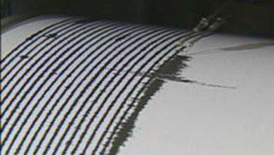 terremoto antartide oggi 24 gennaio