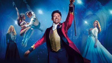 The greatest showman rai 2 anticipazioni trama
