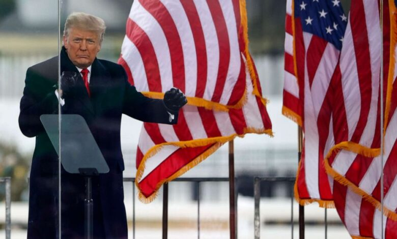 usa-approvato-camera-impeachment-trump