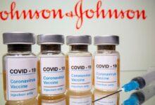 quando arriva vaccino Johnson & Johnson