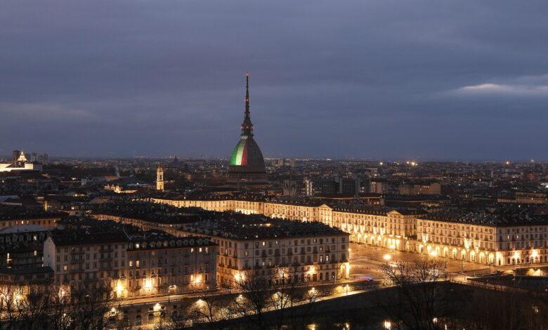 Giro d'Italia 2021: si parte da Torino con una cronometro di 9 km