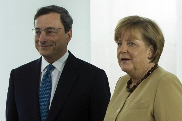 Governo Draghi auguri premier Europa
