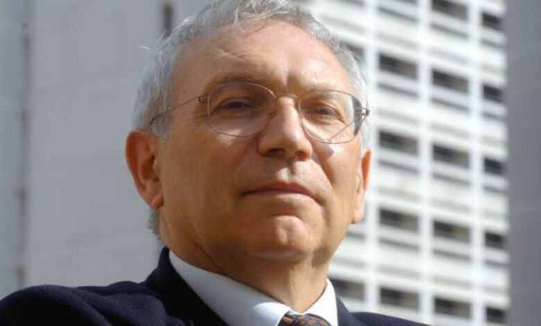 gaffe ministro istruzione Patrizio Bianchi