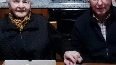 anziani Covid San Valentino