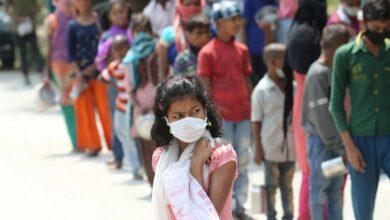 Covid India contagi
