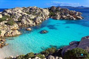 L'Arcipelago Maddalena