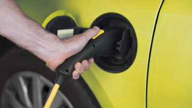 Hyundai richiama auto elettriche
