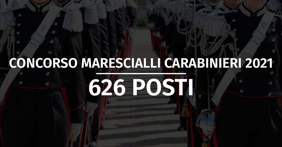 concorso-maresciallo-carabinieri-2021