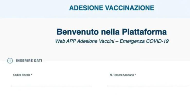 scuola-come-prenotare-vaccino-covid-campania-info-modulo