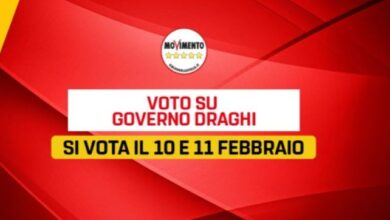 fiducia-draghi-m5s-votazioni-rousseau-10-11-febbraio