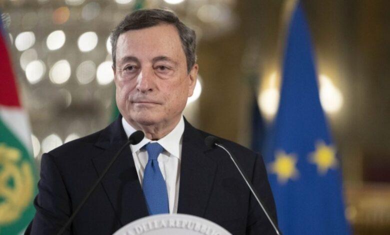 dpcm Draghi cosa cambia