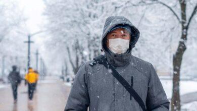 giorno più freddo dell'anno