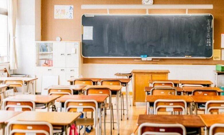 riapertura scuole dopo pasqua