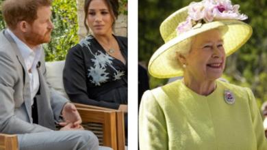 regina-elisabetta-vuole-ignorare-intervista-oprah-harry-meghan