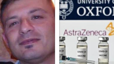 militare-morto-sicilia-vaccino-covid-astrazeneca-lotto-sospeso