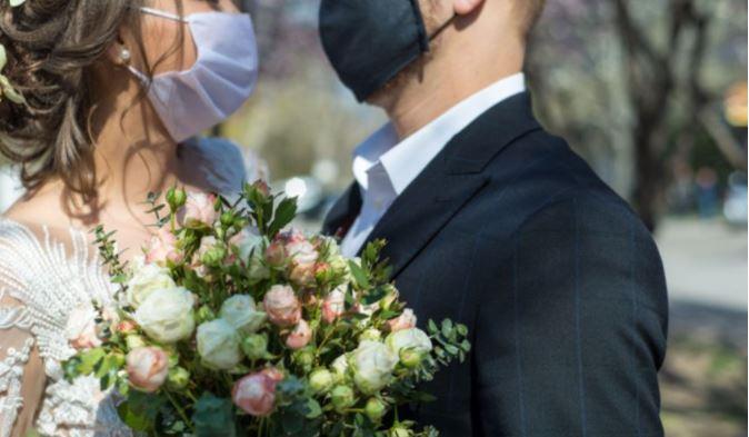 come matrimonio covid regole