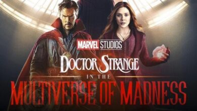 doctor strange 2 uscita anticipazioni