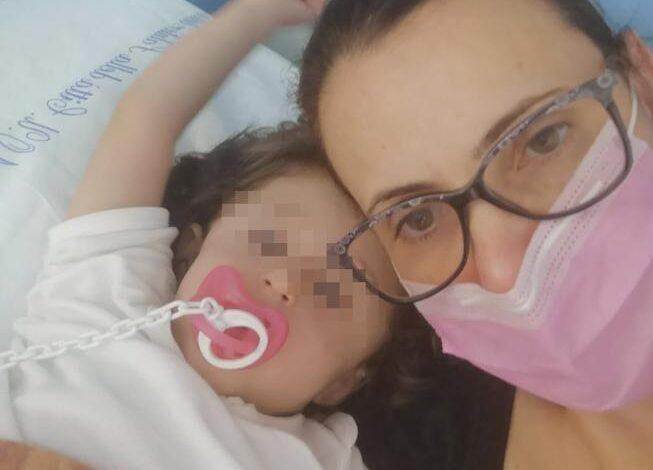 mamma dona fegato figlia