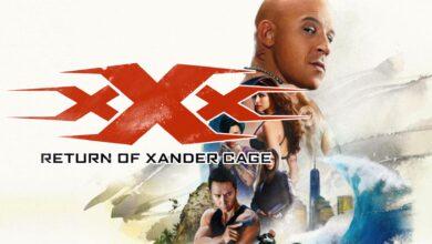 xxx Xander Cage tatuaggio stuntman morto