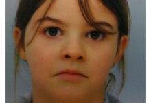 francia bambina rapita