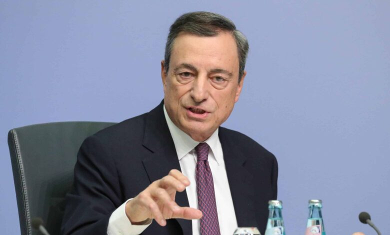 Draghi Pnrr