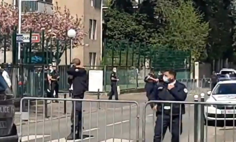attentato-francia-poliziotta-uccisa-oggi-23-aprile