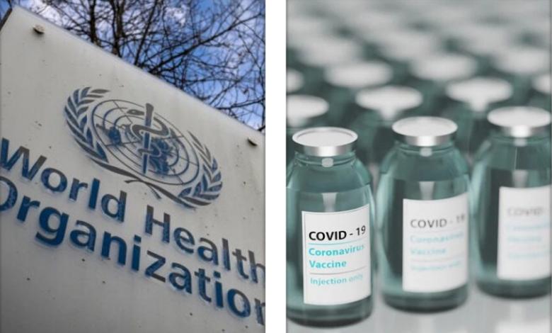 covid-oms-europa-lentezza-vaccinazioni-inaccettabile