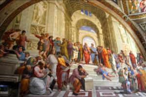 Nuove regole, più stringenti, pubblicate sul sito del museo, e che dovranno essere rigorosamente rispettate