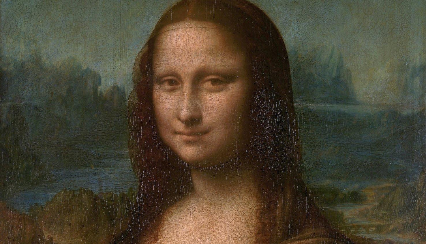 gioconda lisa Gherardini Leonardo mistero
