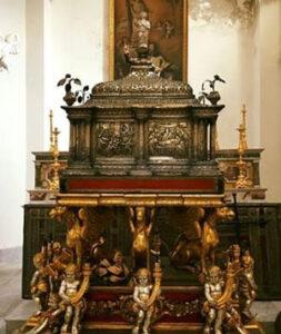 santo-giorno-5-maggio-sant-angelo-gerusalemme-martire